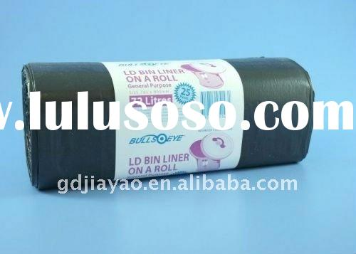 Garbage Bags On Roll With Your Logo (OEM/ODM)