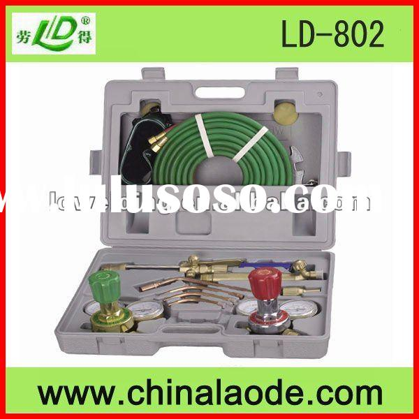 Gas Welding And Cutting Kits,Gas Welding And Cutting Outfits
