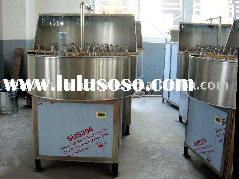 Glass bottle washer (CP)