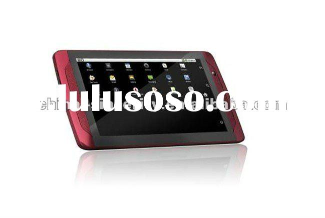 Google Android tablet pc with SIM card slot