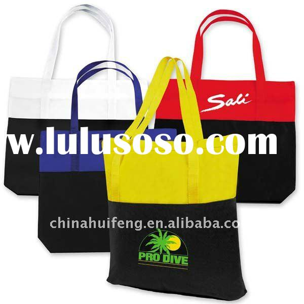 HB226 High-quality Reusable Customized Tote Bags
