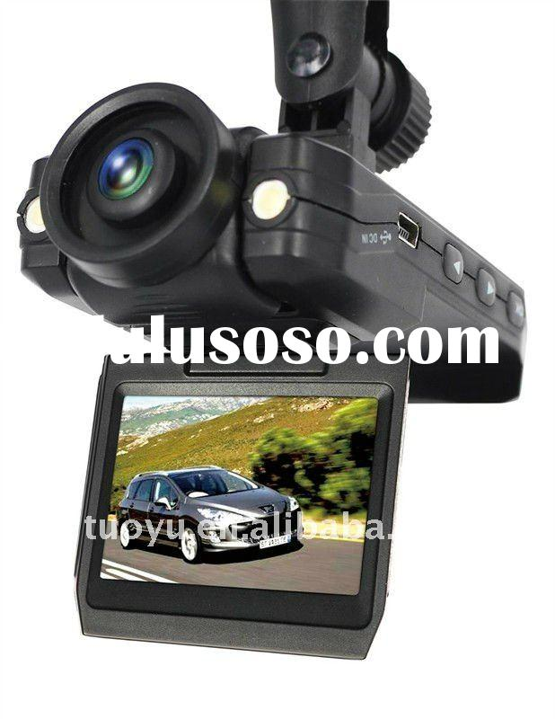 HD night vision car dvr