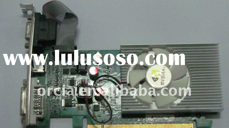 HOT& BEST Graphic Cards NVIDIA GeForce GT430 1024M 128Bit 1gb