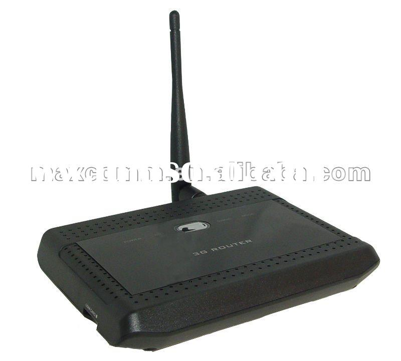 HSPA+ 3.75G 21M WiFi Router / 21mbps 3g wifi router
