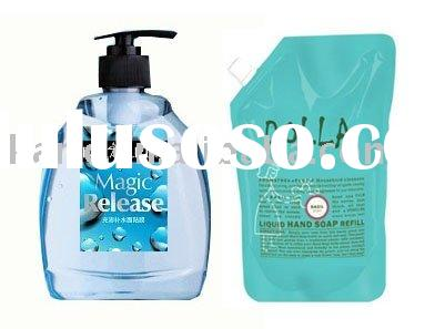 Hand Wash Liquid Soap Hand Soap 450ml + 1000ml Refill