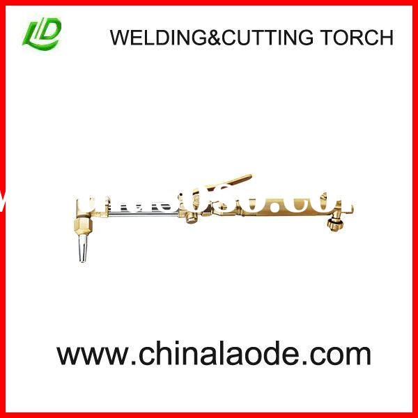 Harris Type Full Brass Gas Welding And Cutting Torch