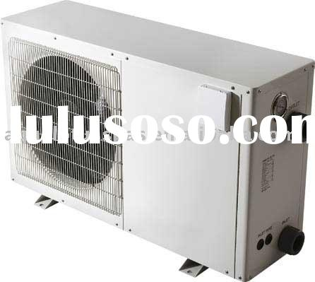 Heat pump for spa/outdoor spa/massage spa/massage bathtub/whirlpool spa/ whirlpool bathtub/swim spa/