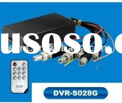 Hi-tech 32GB Mini DVR BS-DV106