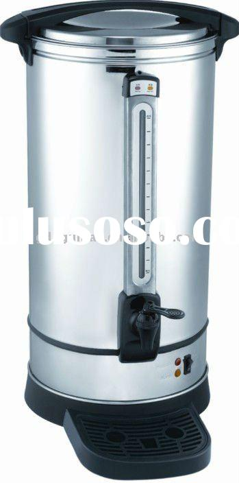 High Tower Series, 20L stainless steel electric water boiler