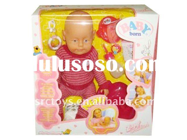 Hot Selling! Newest Baby Doll Toys With Sound