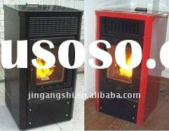 Hot-sale Wood pellet stove and fireplace
