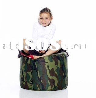 Hot sale fat boy bean bag,water-repellent,printted