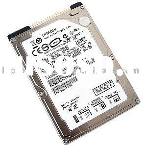 """IDE HDD Notebook Laptop Hard Drive 2.5"""" 160GB for Hitachi"""