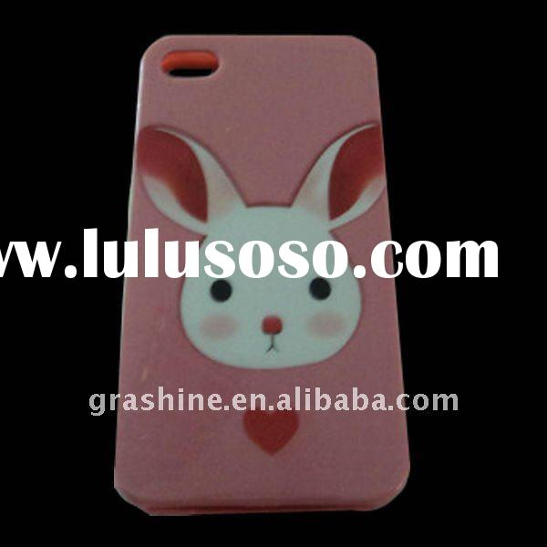 IML Lovely and lucky animal phone case for Iphone4S