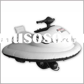 INFLATABLE AQUATIC SCOOTER FOR KIDS AS004