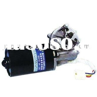 Kinglong Bus Parts Windshield Wiper Motor