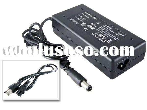 LAPTOP battery charger FOR HP PAVILION DV5 DV7 DV6