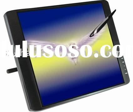 LCD hand writing tablet,drawing board,graphic tablet,interactive electronic whiteboard,touch screen