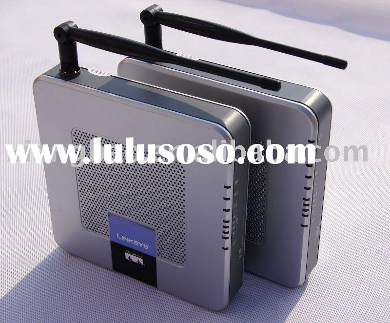Linksys Router WRTP54G