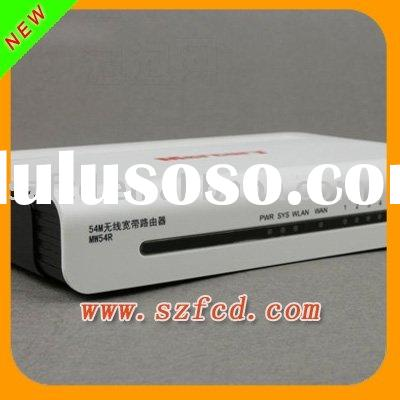 MW54R 54M Wireless Router Broadband Router