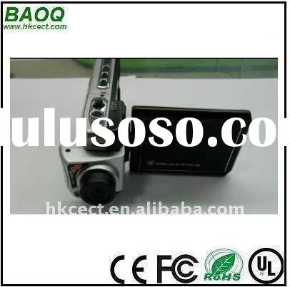 Manufacturer FULL HD 1080P Cheapest F900LHD Car DVR.