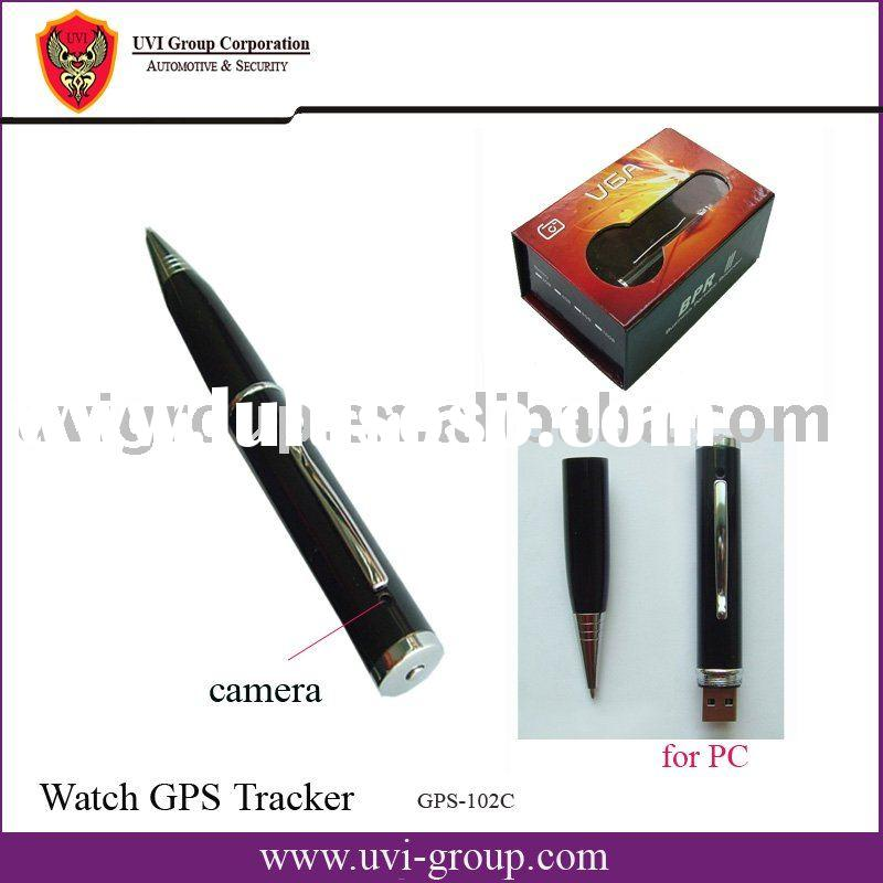 Mini DV, Mini DVR, Portable Digital Video Recorder- Pen camera