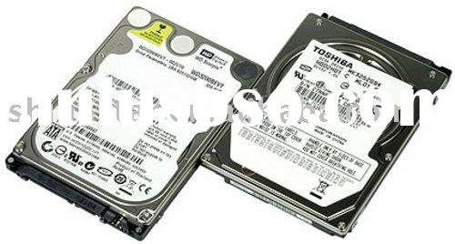 NEW 320GB 5400RPM SATA LapTop NoteBook Hard Drive Disk