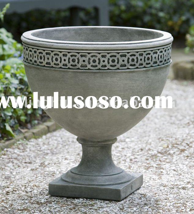 outdoor planters and urns outdoor designs rh hughcabot com commercial outdoor planters and urns contemporary outdoor planters and urns