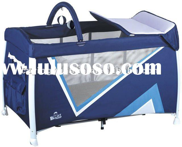 New design folding baby playpen with top quality