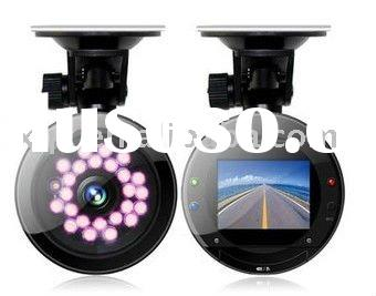 Night Vision Car DVR