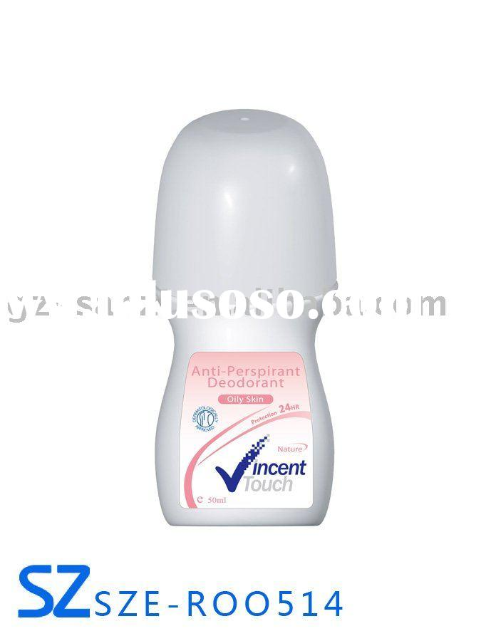 Normal Oily Skin Roll-On Deodorant