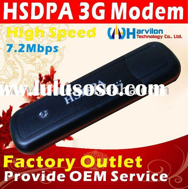 OEM 3G USB Wireless Dongle Router