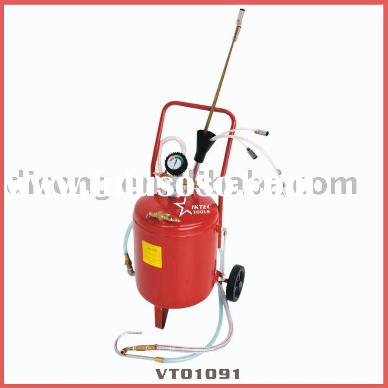 Oil Extractor With Probes - 5 Gallon (VT01091)