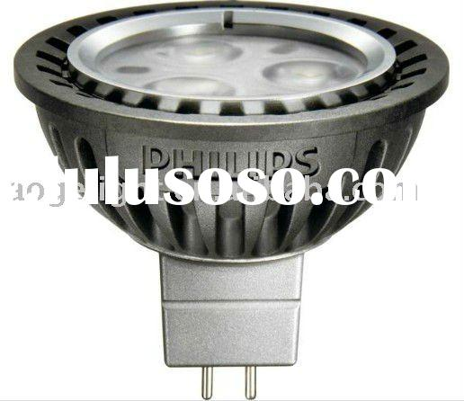 Original Philips Master LED Lamp MR16 4W 2700K 24D