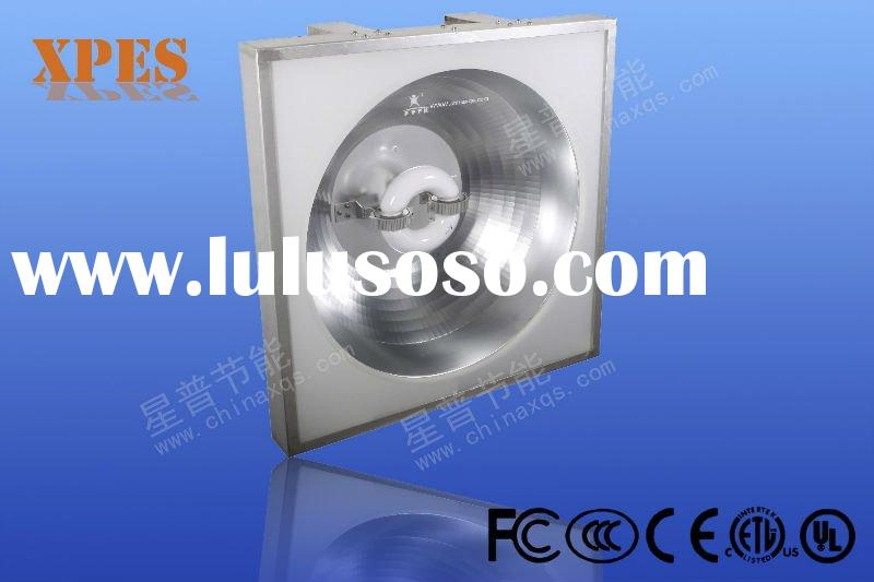 Outdoor Induction Lamp Ceiling Canopy Light ( Model XP-XD-902)