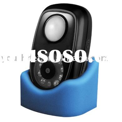 Portable Auto video recorder, DVR