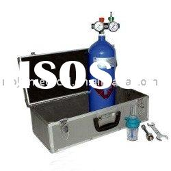 Portable Medical Oxygen Kit/Mini Box-type Oxygen Cylinder