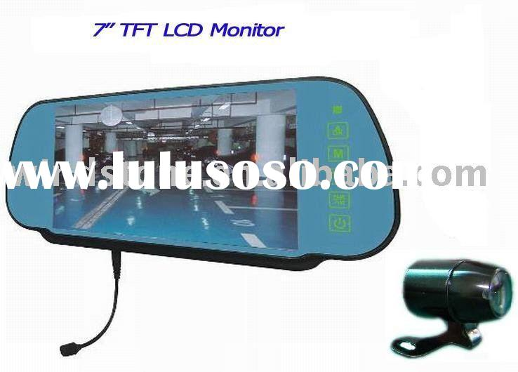 Reversing Camera , Bluetooth Handsfree Car Kit