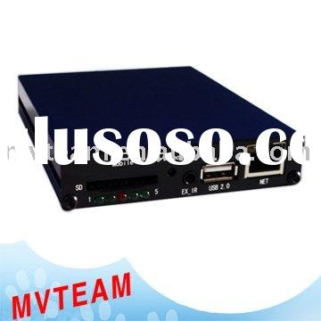 SD Card Mobile DVR with GPS