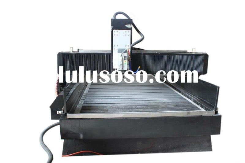 SH-1224 cnc glass engraving machine