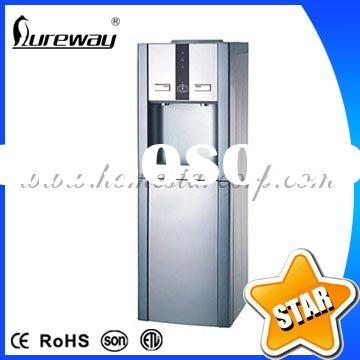 SLR-11J Compressor Cooling Standing Hot And Cold Water Dispenser with CE