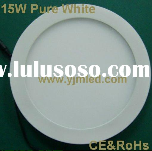SMD3014 Round Led Ceiling Panel Light(CE&RoHs)