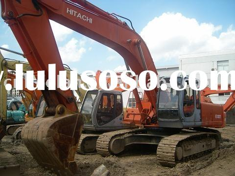 Second-Hand hitachi EX 300 excavator for sell (used excavator Second-Hand excavator used constructio