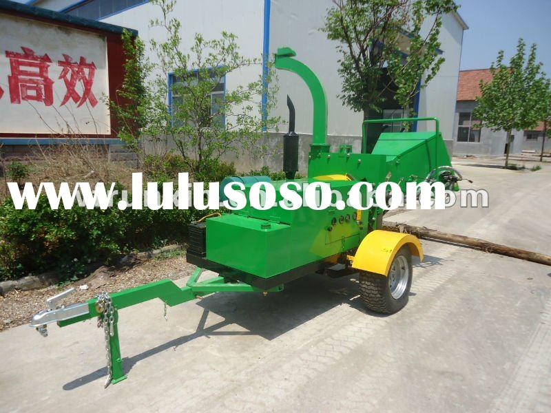 Sell industrial wood chipper (RXDWC-40)