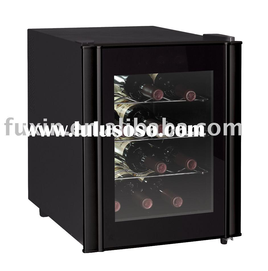 thermoelectric refrigeration mini bar freezer fuxin bc 50b refrigerator for sale price china. Black Bedroom Furniture Sets. Home Design Ideas