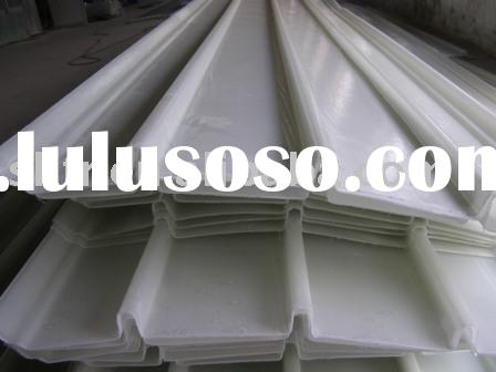 Skylite fiberglass translucent roof panel(fiberglass roof panel, skylight roof panel, corrugated pan