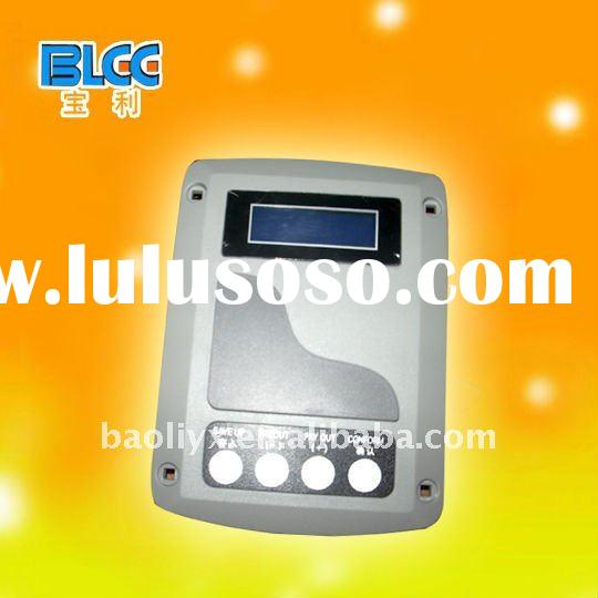 Smart card payment system
