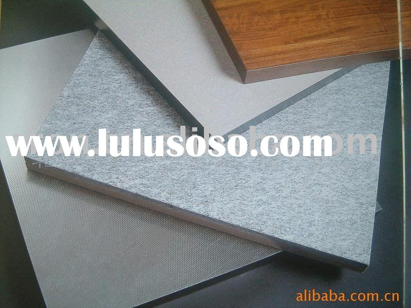 Sound absorb and insulation board/decorative material,wall panel