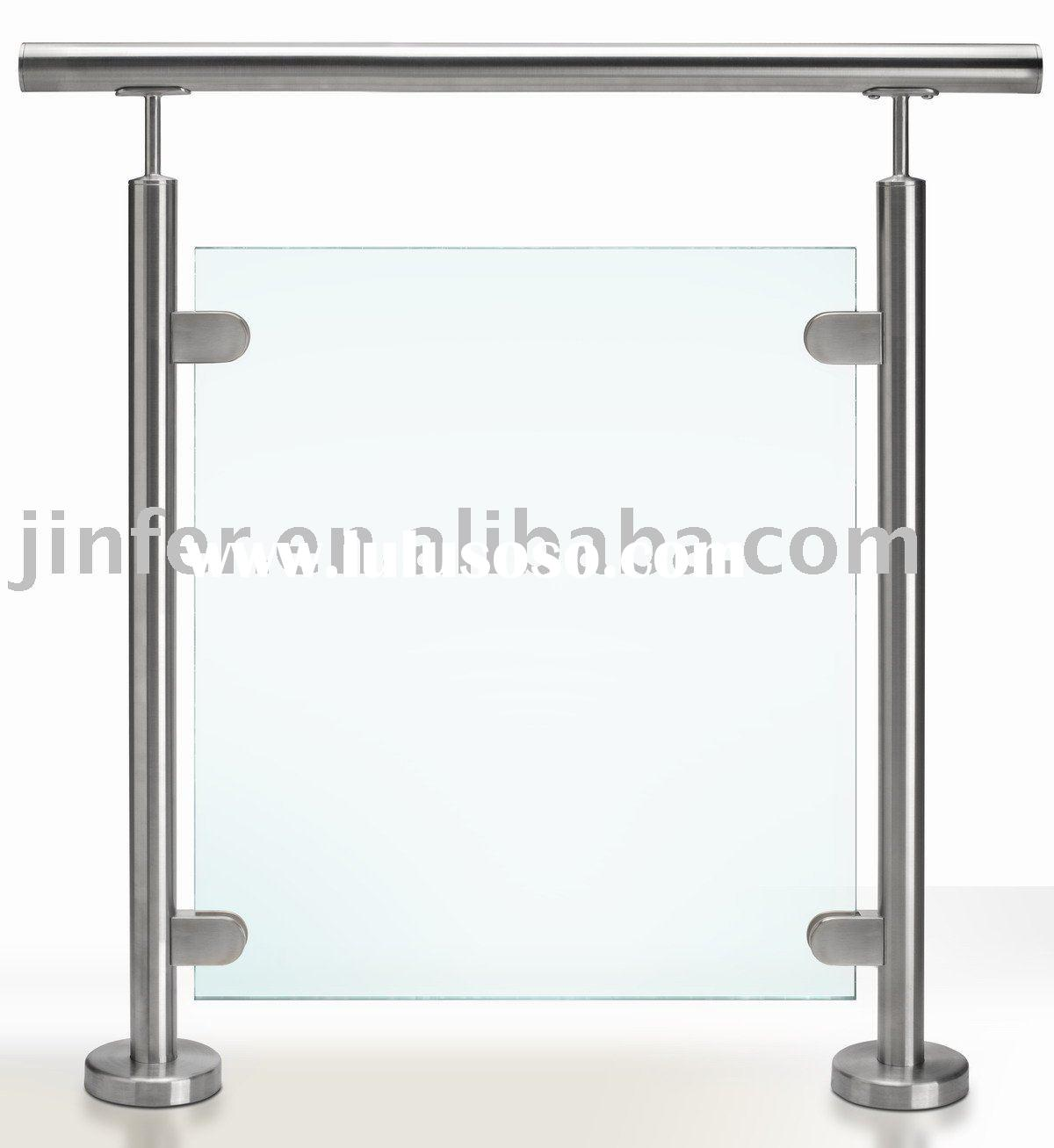 stainless steel railing with cable wire infill for sale. Black Bedroom Furniture Sets. Home Design Ideas