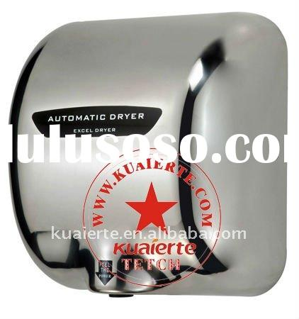 Stainless steel high speed hand dryer (K2008A)